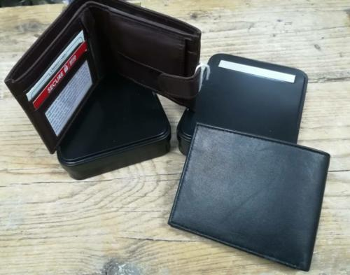 Bifold Wallets